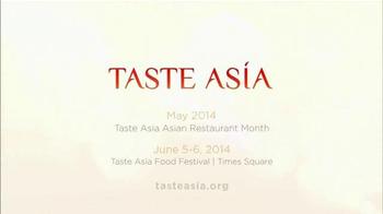 TasteAsia TV Spot - Thumbnail 10