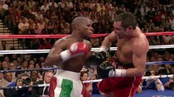 Showtime PPV TV Spot, 'Mayweather Vs. Maidana: One Punch' - Thumbnail 1