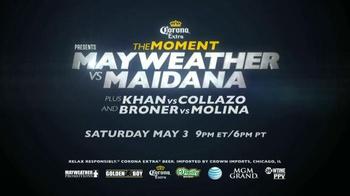 Showtime PPV TV Spot, 'Mayweather Vs. Maidana: One Punch' - Thumbnail 10