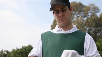 Frogger Golf Amphibian Towel TV Spot, 'Wet Towel' - Thumbnail 2