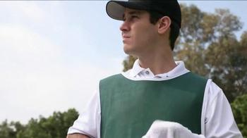 Frogger Golf Amphibian Towel TV Spot, 'Wet Towel' - Thumbnail 3
