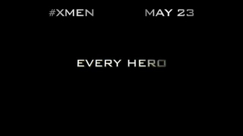 X-Men: Days of Future Past - Alternate Trailer 12