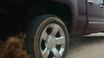 Chevrolet Silverado Lineup TV Spot, 'Strong Just Got Stronger' - Thumbnail 2