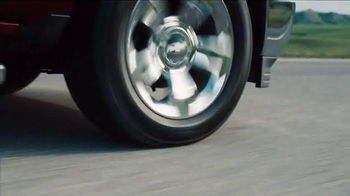 Chevrolet Silverado Lineup TV Spot, 'Strong Just Got Stronger' - Thumbnail 8