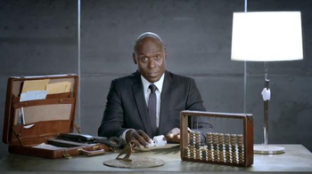 Cree Bulbs The Room of Enlightenment TV Spot, 'Obsolete' Ft. Lance Reddick - 177 commercial airings