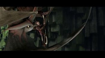 How to Train Your Dragon 2 - Alternate Trailer 9