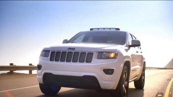 Jeep TV Spot, 'Call of Summer' Song by Michael Jackson