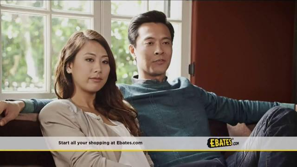 Ebates TV Commercial, 'Real Members'