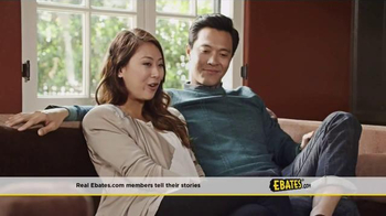 Ebates TV Spot, 'Real Members' - Thumbnail 2