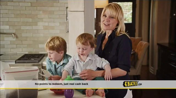 Ebates TV Spot, 'Real Members' - Thumbnail 8