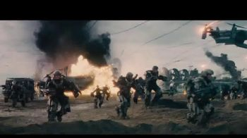 Edge of Tomorrow - Alternate Trailer 4