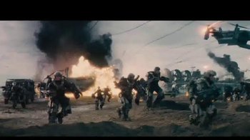 Edge of Tomorrow - Alternate Trailer 4