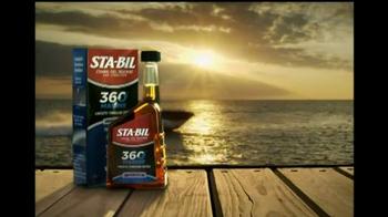 STA-BIL  360 Marine TV Spot, 'Day in the Sun' - Thumbnail 10