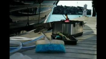 STA-BIL  360 Marine TV Spot, 'Day in the Sun' - Thumbnail 5