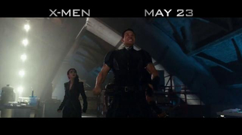 X-Men: Days of Future Past - Alternate Trailer 15