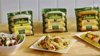 Al Fresco All Natural Chicken Sausage TV Spot, 'Eat Better' - Thumbnail 10