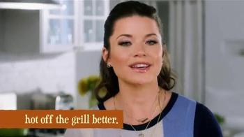 Al Fresco All Natural Chicken Sausage TV Spot, 'Eat Better' - Thumbnail 7