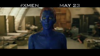 X-Men: Days of Future Past - Alternate Trailer 7