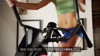 Bowflex Max TV Spot - Thumbnail 6