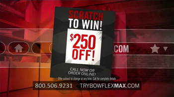 Bowflex Max TV Spot - Thumbnail 7