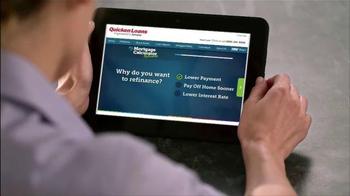 Quicken Loans TV Spot, 'Bottom Line'