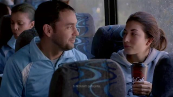McDonald's McGriddle TV Spot, 'Tour Bus' [Spanish] - 48 commercial airings