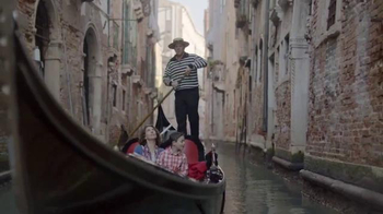 Expedia TV Spot, 'Find Your Storybook: Visit Venice'  - Thumbnail 4