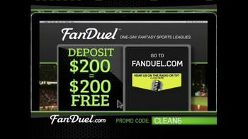 FanDuel Fantasy Baseball One-Day Leagues TV Spot, 'Big Winner: Joe' - Thumbnail 10