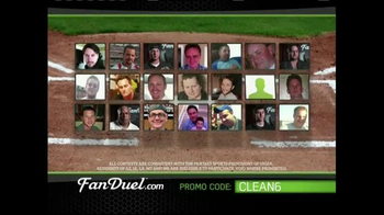 FanDuel Fantasy Baseball One-Day Leagues TV Spot, 'Big Winner: Joe' - Thumbnail 7