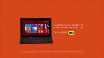 Microsoft Windows TV Spot, 'Jefa' Letra por Sara Bareilles [Spanish] - Thumbnail 10