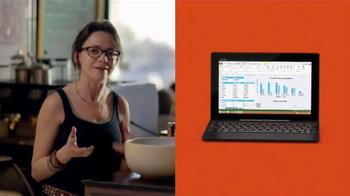 Microsoft Windows TV Spot, 'Jefa' Letra por Sara Bareilles [Spanish] - Thumbnail 5