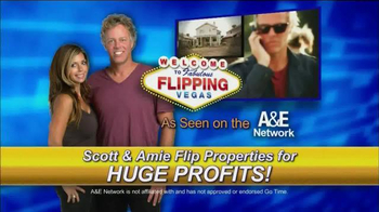 Free Go Time Book TV Spot Featuring Scott amd Amie Yancey - 10 commercial airings