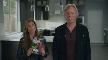 Free Go Time Book TV Spot Featuring Scott amd Amie Yancey - Thumbnail 2