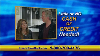 Free Go Time Book TV Spot Featuring Scott amd Amie Yancey - Thumbnail 5