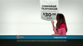 magicJack TV Spot,'Comparación' [Spanish] - Thumbnail 1