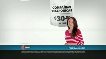 magicJack TV Spot,'Comparación' [Spanish] - Thumbnail 2