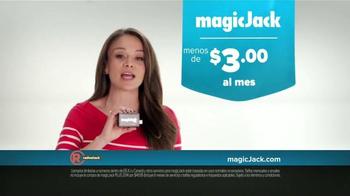 magicJack TV Spot,'Comparación' [Spanish] - Thumbnail 7