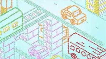 Tic Tac TV Spot, 'Commuting' - Thumbnail 5