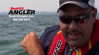Boat US Angler TV Spot, 'Dead Battery' - Thumbnail 10