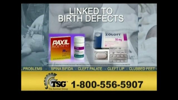 The Sentinel Group TV Spot, 'Birth Defects' - Thumbnail 5