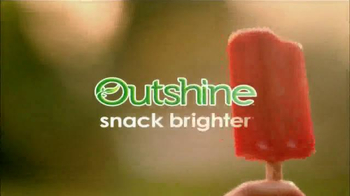 Outshine TV Spot, 'Juicy Refreshment' - Thumbnail 10