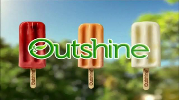 Outshine TV Spot, \'Juicy Refreshment\'
