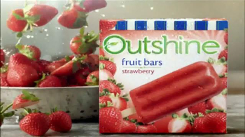 Outshine TV Spot, 'Juicy Refreshment' - Thumbnail 4