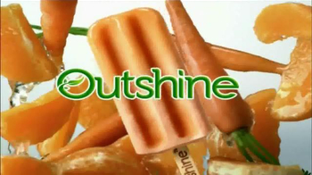 Outshine TV Spot, 'Juicy Refreshment' - Thumbnail 6