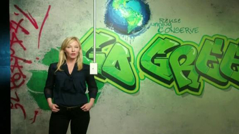 The More You Know TV Spot, 'Light Switch' Featuring Kelli Giddish - Thumbnail 1