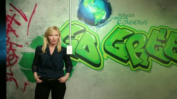 The More You Know TV Spot, 'Light Switch' Featuring Kelli Giddish - Thumbnail 2