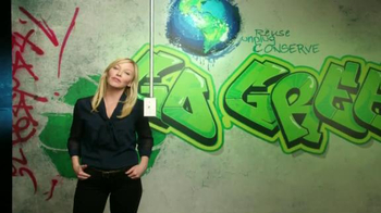 The More You Know TV Spot, 'Light Switch' Featuring Kelli Giddish - Thumbnail 3