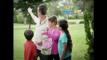 Live Butterfly Garden TV Spot - Thumbnail 6