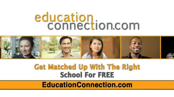 Education Connection TV Spot, 'Dominica's Testimonial' - Thumbnail 10