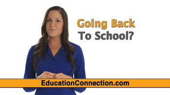 Education Connection TV Spot, 'Dominica's Testimonial' - Thumbnail 2